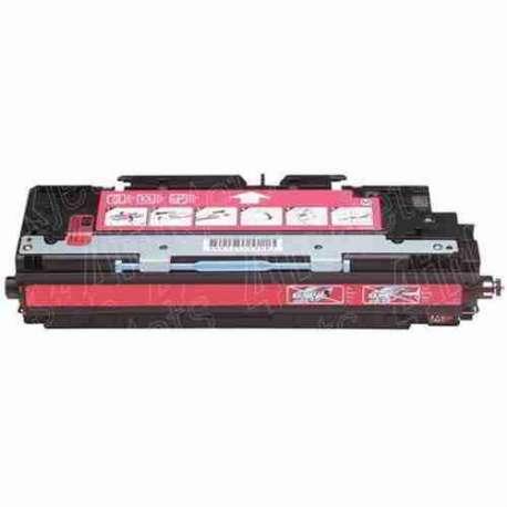 Q2681A Toner HP Compatible Cian