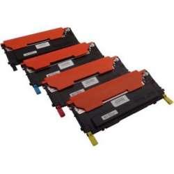 CLP-320 CLP-325 Toners Samsung Compatible