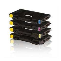 CLP-510 Toners Samsung Compatible