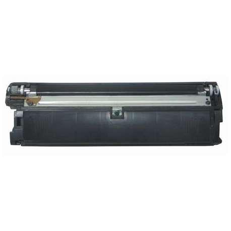 CLP-610bk CLP-660bk Toner Samsung Compatible Negro