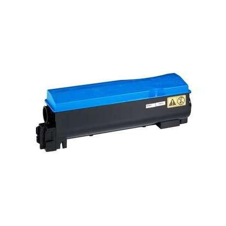 Toner Compatible Kyocera TK-540 cian