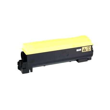 Toner Compatible Kyocera TK-540 amarillo