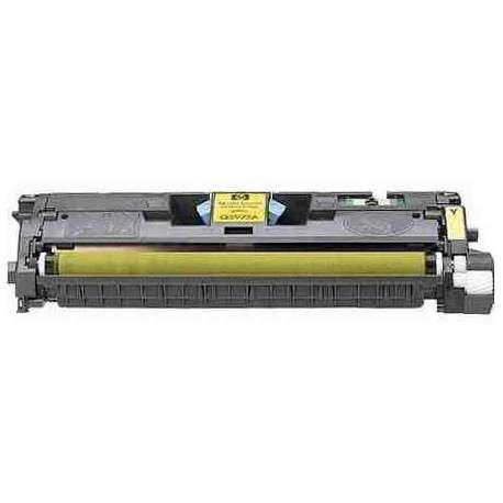 Q3961A Toner HP Compatible Cian
