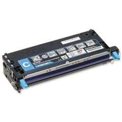 Toner Epson C2800 Compatible Cian