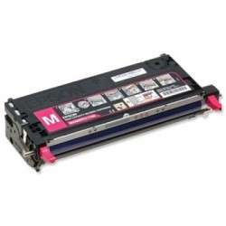 Toner Epson C2800 Compatible Magenta