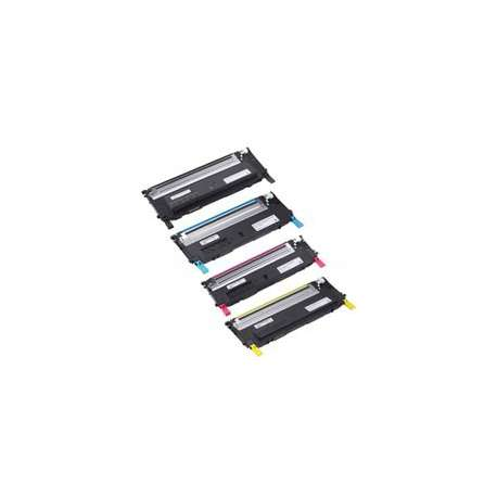 Pack Toners Compatibles DELL 1230