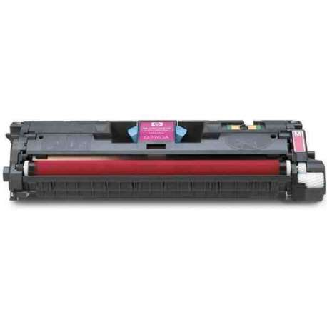 Q3962A Toner HP Compatible Amarillo