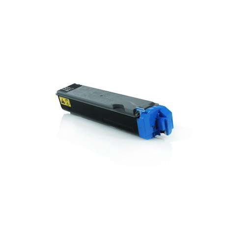 Toner Compatible Kyocera TK-510 cian