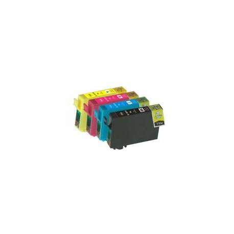 Cartuchos Epson T1815 Compatible