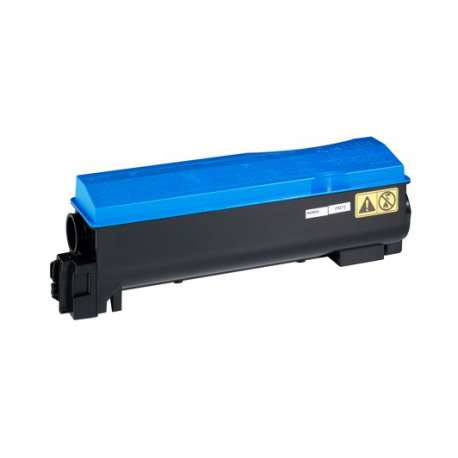 Toner Compatible Kyocera TK-560 cian