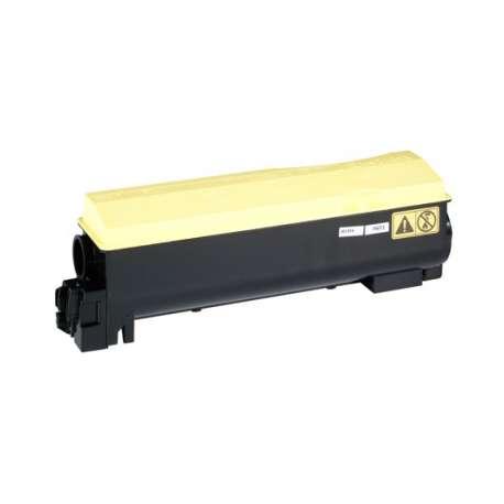 Toner Compatible Kyocera TK-560 amarillo