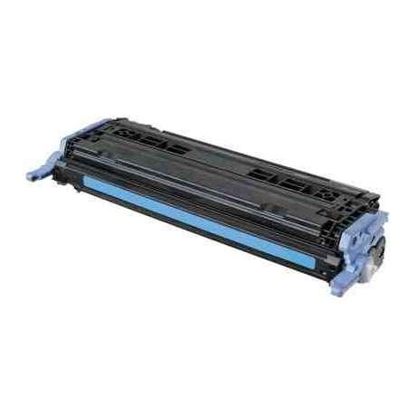Q6000A Toner HP Compatible Negro