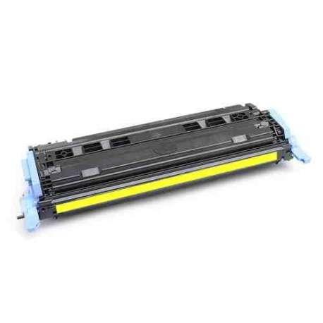 Q6001A Toner HP Compatible Cian
