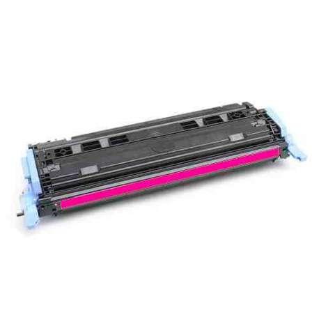 Q6002A Toner HP Compatible Amarillo