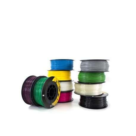 Filamento PLA 1.75mm para impresoras 3D