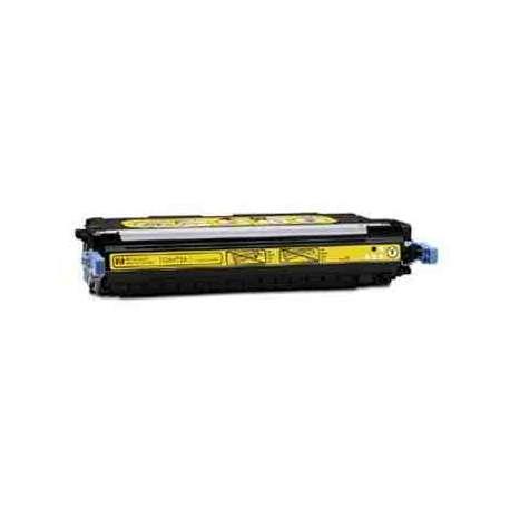 Q6471A Toner HP Compatible Cian