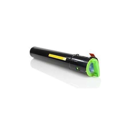 Toner Compatible Ricoh 2030 amarillo