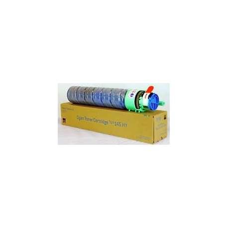 Toner Compatible Ricoh CL4000 cian