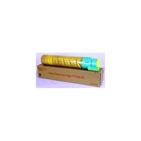 Toner Compatible Ricoh CL4000 amarillo