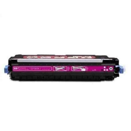 Q7581A Toner HP Compatible Cian