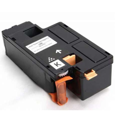 Toner Compatible DELL 1250 Negro