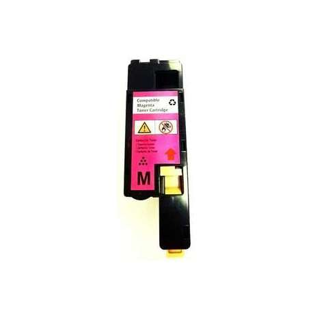 Toner Compatible DELL 1250 Magenta