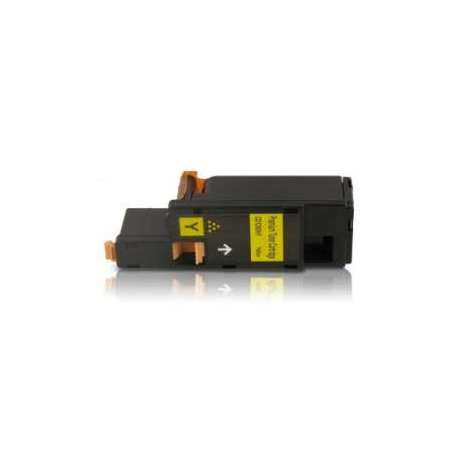 Toner Compatible DELL 1250 Amarillo
