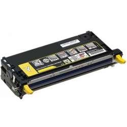 Toner Compatible DELL 3130 Amarillo