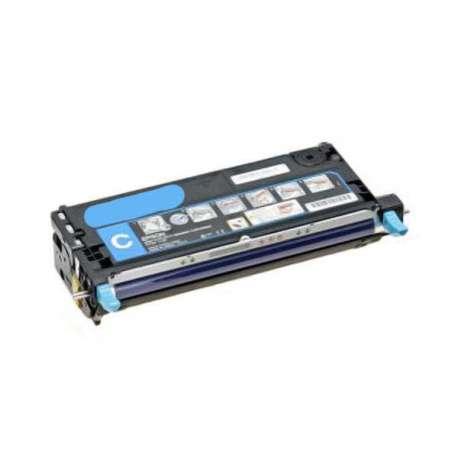 Toner Epson C3800 Compatible Cian
