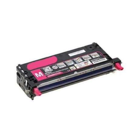 Toner Epson C3800 Compatible Magenta