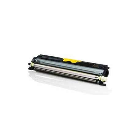 Toner Epson C1600 Compatible Amarillo