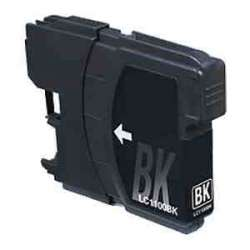 Lc-980/1100bk Cartucho Brother Compatible Negro