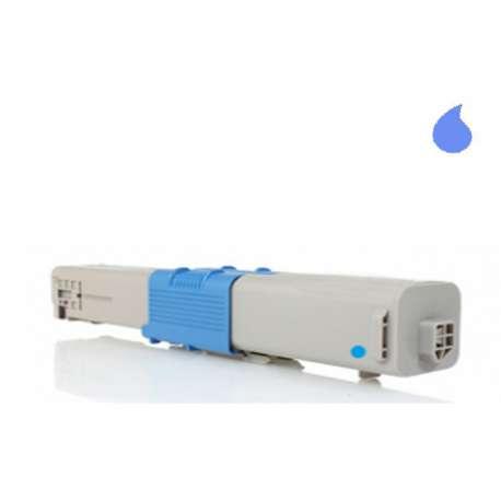 C301 C321 Toner OKI Cian Compatible