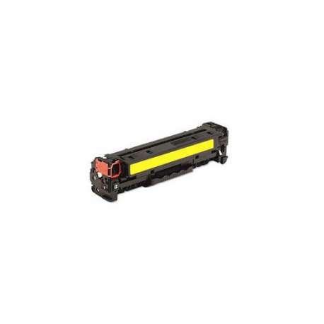 CE742A Toner HP Compatible Amarillo