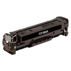CF380X Toner HP Compatible Negro