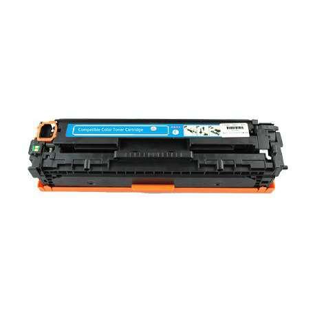 CF381A Toner HP Compatible Cian