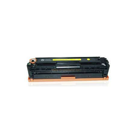 CF382A Toner HP Compatible Amarillo