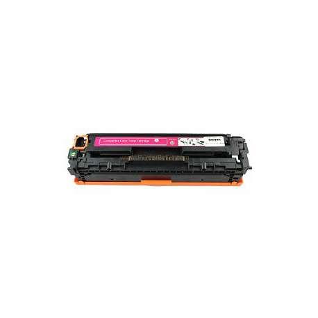 CF383A Toner HP Compatible Magenta