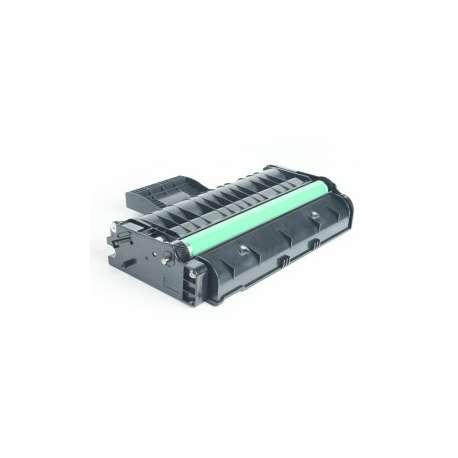 Toner Compatible Ricoh SP200 SP204 negro