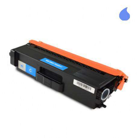 TN-326C TN-336C Toner Cian Compatible Brother