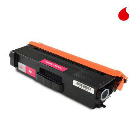 TN-326M TN-336M Toner Magenta Compatible Brother