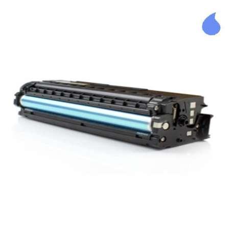 CLP-504C Toner Samsung Compatible Cian