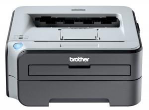 Impresora Laser Brother HL-2140