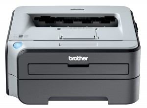 Impresora Brother HL-2140