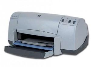 impresora HP DeskJet 920c