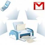 Imprimir desde una tablet o móvil