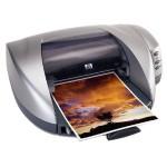Prueba impresora HP Deskjet 5000