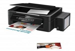 Impresora Epson EcoTank-L355