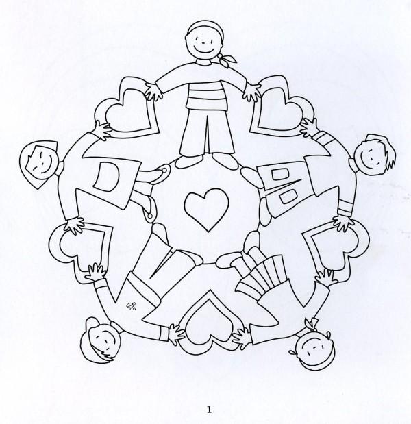 Mandalas para imprimir - AsTinta