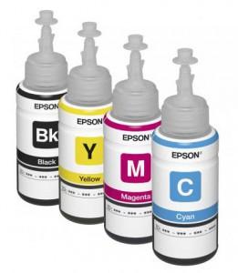 Epson quiere deshacerse de los cartuchos con Ecotank
